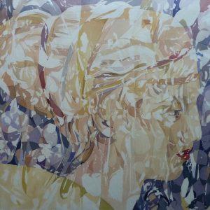 Fortuna - 2018 - 76 x 108 cm